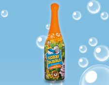 Eyecatcher: Robby Bubble Jungle Party