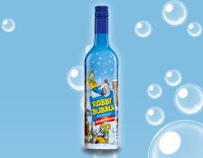 Eyecatcher: Robby Bubble Kinder-Punsch